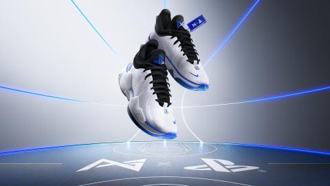 PlaySttaion 5 Nike Paul George