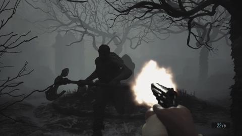 Resident Evil 8 Village embargo 7 de mayo