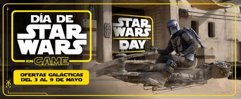 Star Wars ofertas en GAME