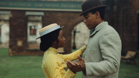 Crítica de The Underground Railroad: Travesía por el infierno humano -  HobbyConsolas Entretenimiento