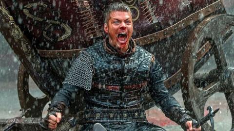 Vikingos serie TV