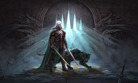 Magic Dungeons & Dragons Adventures in the Forgotten Realms