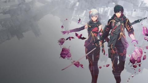 Scarlet Nexus análisis