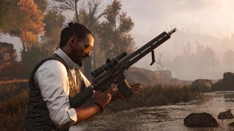 Far Cry 6 pase de temporada