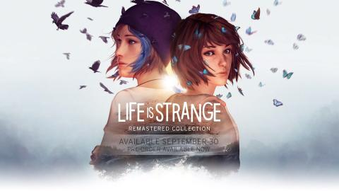 Life is Strange Remastered Collection E3 2021