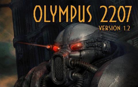 Olympus 2207 Fallout 2