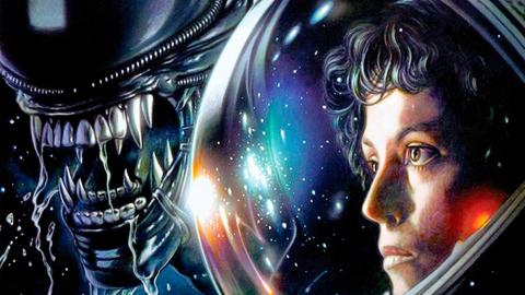 Película Alien
