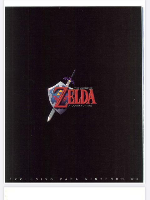 Publi Nintendo Zelda