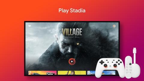 Stadia TV