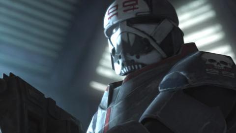 Star Wars: La remesa mala 1x07