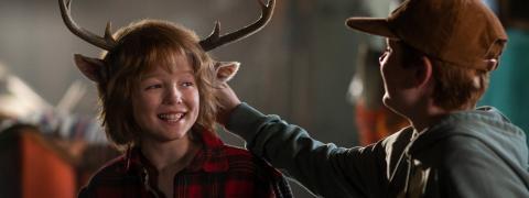 Crítica de Sweet Tooth: El niño ciervo - Una gran adaptación de Netflix -  HobbyConsolas Entretenimiento