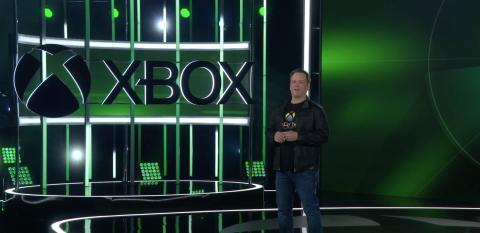 Xbox E3 Briefing Embargo día 10 a las 15:00