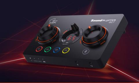 Opinión Sound Blaster GC7
