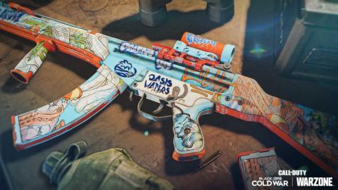 COD Warzone C58