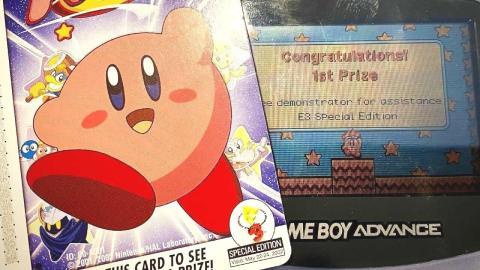 Carta e-Reader Kirby