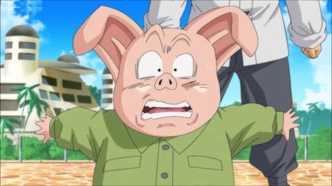 Dragon Ball - Masashi Kishimoto, autor de Naruto, recrea una de las portadas originales de la serie de Akira Toriyama