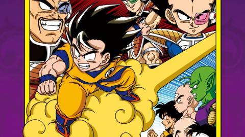 Dragon Ball SD - Portada y fecha de lanzamiento del tomo 5 en España. ¡El manga de la primera discípula de Akira Toriyama!