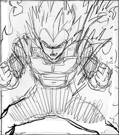 Dragon Ball Super - Desveladas las primeras imágenes del nuevo capítulo de la serie. ¡Ya mismo se estrena!