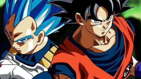Dragon Ball Super - Portada y fecha de los números 57 y 58 de la Serie Roja de Planeta Cómic