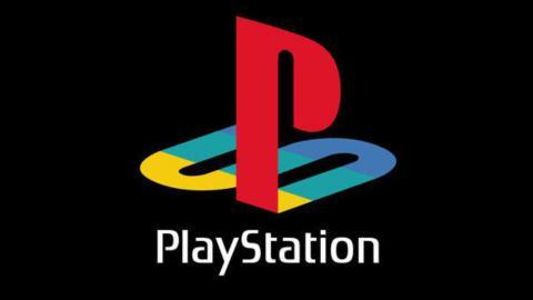 Logo PlayStation original