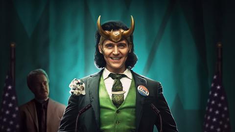 Loki for President