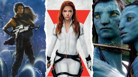 Mejores películas Disney Plus 2021
