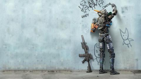 Neil Blomkamp shooter