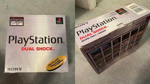 PS1 original precintada