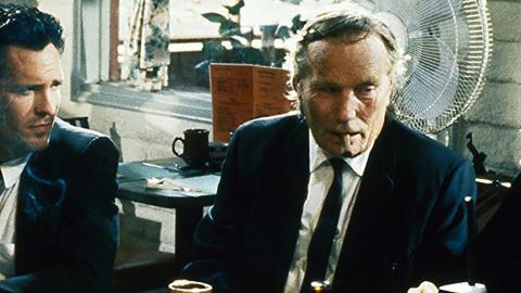 Reservoir Dogs - El Señor Azul