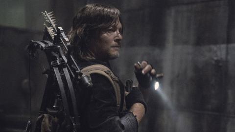 The Walking Dead, temporada 11