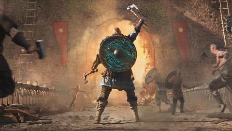 Assassins Creed Valhalla - El asedio de Paris