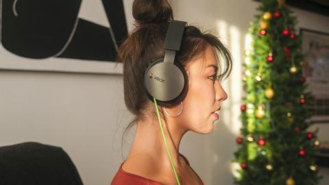 Auriculares Xbox estéreo