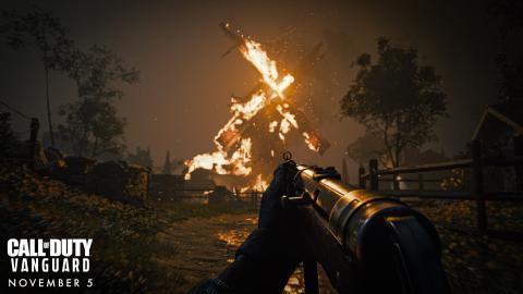 Call of Duty Vanguard embargo 19 agosto