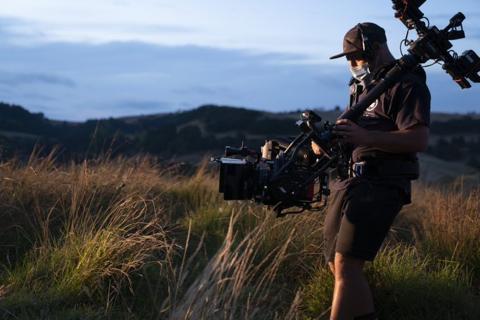 Detrás de las cámaras de El Señor de los Anillos, la nueva serie de Amazon Prime Video