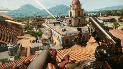 Far Cry 6 EMBARGO 31 agosto
