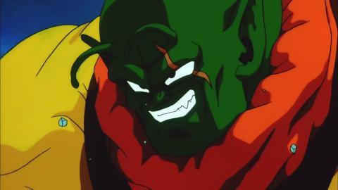 Dragon Ball Super - Este nuevo personaje de la serie iba a llamarse Slug, pero cambiaron de idea