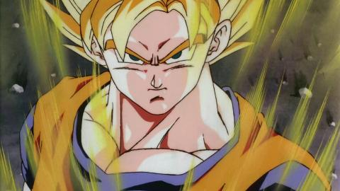 Dragon Ball - Tite Kubo, autor de Bleach, recrea una de las portadas originales de la serie de Akira Toriyama