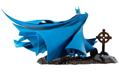Figura de Batman: Año 2 de McFarlane Toys