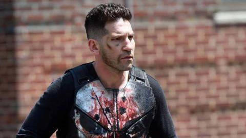 Jon Bernthal como Punisher