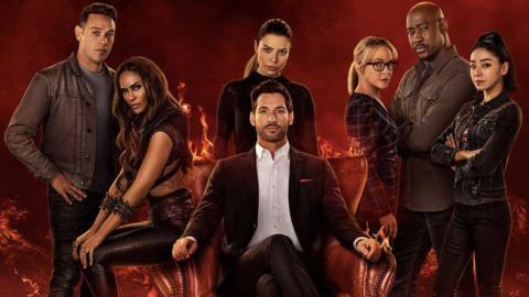 Lucifer temporada final