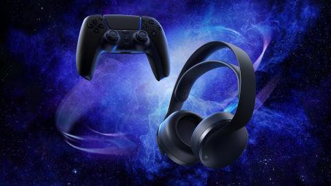 Pulse 3D PS5