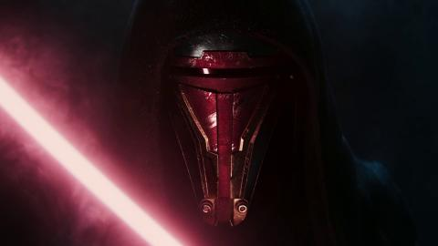 Star Wars KOTOR Remake (Caballeros de la Antigua República)