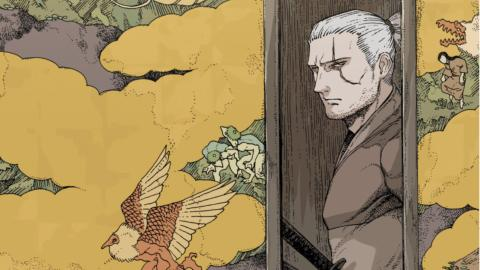 The Witcher: Ronin