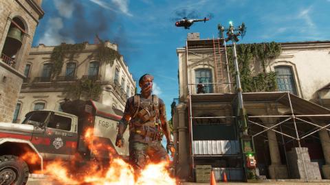 Far Cry 6 embargo día 6 octubre
