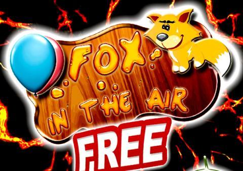 Fox In The Air