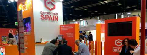 Gamescom 2016 - Games from Spain