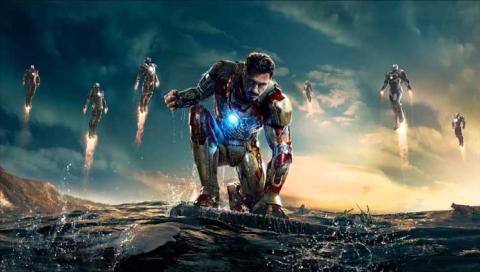 Iron Man - 25 Curiosidades sobre el Vengador Dorado de