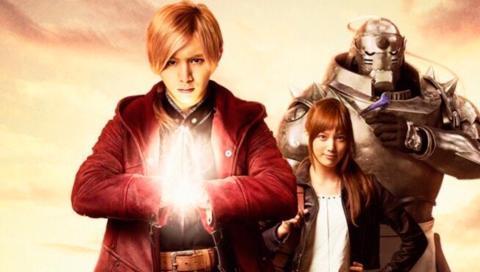 Crítica de Fullmetal Alchemist, la película Live Action