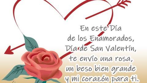 Felicitaciones Y Frases De Amor De San Valentín 2020 Para Enviar Por Whatsapp Hobbyconsolas Entretenimiento