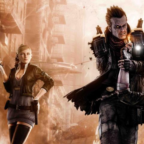 NeverDead (GAMEFEST 2011)